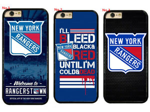 New-York-Rangers-Hard-Phone-Case-Fits-For-Touch-iPhone-Samsung-LG