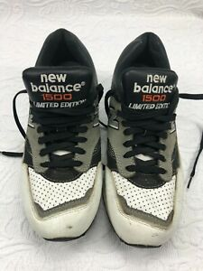 New Balance 1500 Limited Edition Running Shoes - Leather - 8.5   eBay