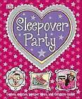 Sleepover Party von DK (2016, Gebundene Ausgabe)
