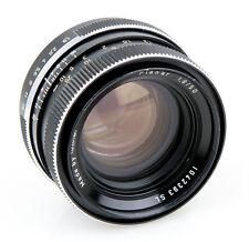 Rollei (Carl Zeiss) Planar 1:1.8/50 mm Lens Rollei QBM Rolleiflex SL Mount L-178