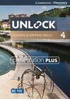 Unlock Level 4 Reading and Writing Skills Presentation Plus DVD-ROM by Chris Sowton (DVD-ROM, 2014)