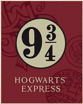 Harry Potter Block Größe 15x21 cm Ravenclaw Notebook Notizbuch A5