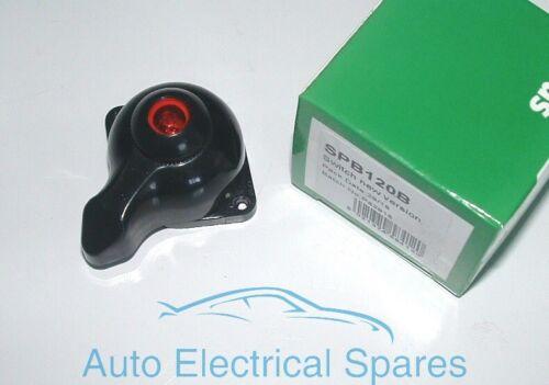 Lucas SPB120 31476 SD84 negro conmutador rotativo indicador//semáforo