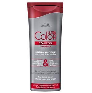 Joanna-Ultra-Color-System-Hair-Shampoo-Red-Cherry-Hair-Shades-200ml