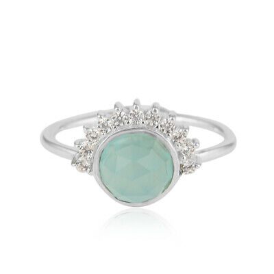 Flower Rising Sun Mandala Ring Sterling Silver Mandala Mehndi Ring Modern