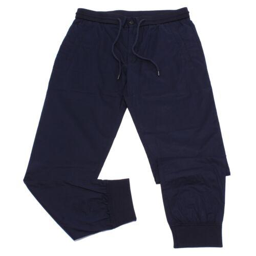 Cotton 5655y Blue Uomo Pantalone Jeans Man Trouser Armani FqzXfwq