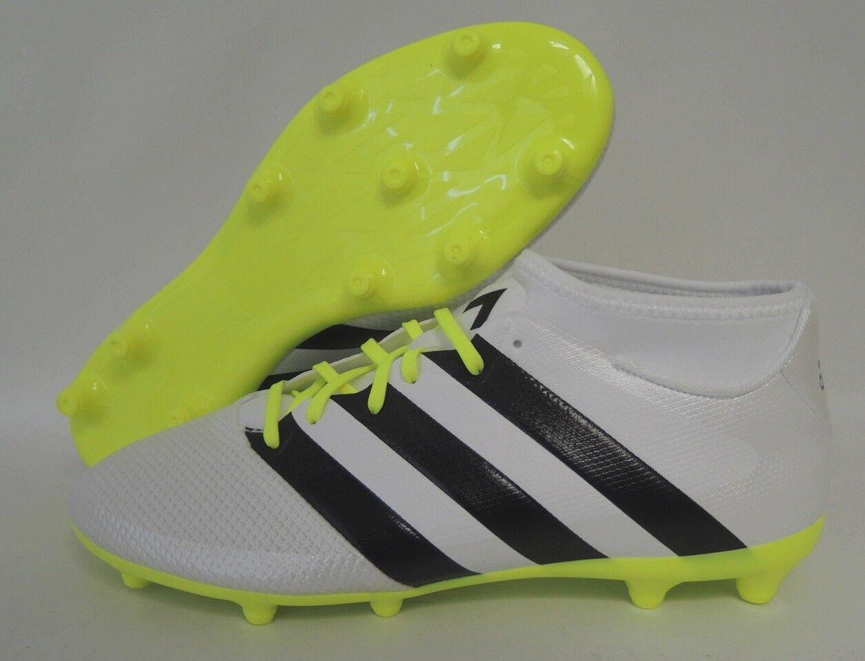 NEU adidas ACE 16.3 Primemesh FG AG damen damen damen 43 1 3 Socken Fußballschuhe AQ3413 0fac0d