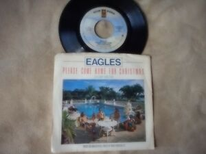 Eagles Come Home For Christmas.Eagles Please Come Home For Christmas Funky New Year 7