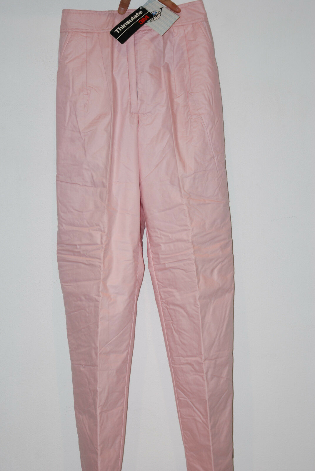 Snow vintage Linea Sport Milan ski Thermore trousers sci neve thinsulate 3M