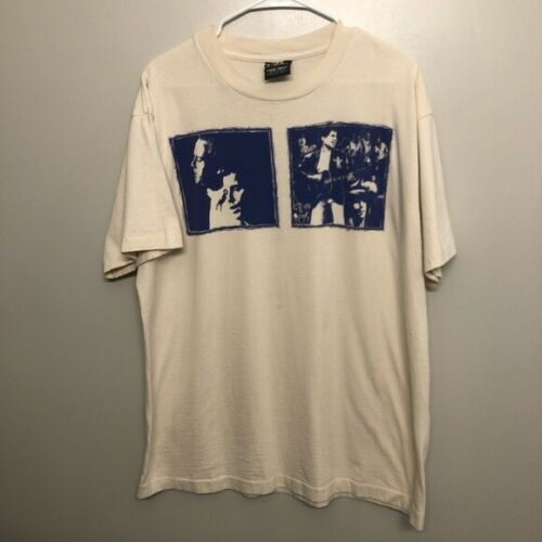 Paul Simon & Simon And Garfunkel Paramount tee vt… - image 1