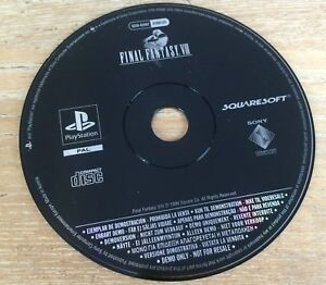Final-Fantasy-8-Demo-For-PS1-Playstation-1-Disc-Only-SCED-02062-VIII-FF8