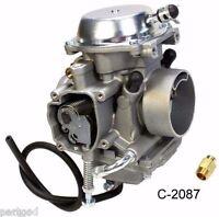 Carburetor Fits Polaris Sportsman 400 4x4 Ho 2001-2005 2012 2013 2014