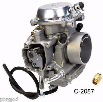 Carburetor Fits Polaris Trail Boss 325 ATV Quad Carb 2000-2002 3131383 3131324