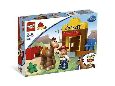 Toy Story 3  2010 NEW Lego Duplo 5657 Jessies Guard