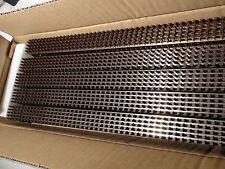 """HO ATLAS # 500 CODE 83 SUPER FLEX TRACK 36""""(25) PCS BROWN TIES BIGDISCOUNTTRAINS"""