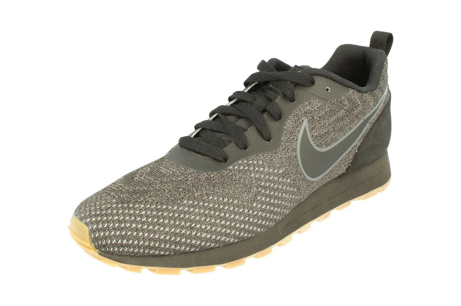 Nike Md Runner 2 Eng Mesh Mens Running Trainers 916774 Sneakers shoes 010