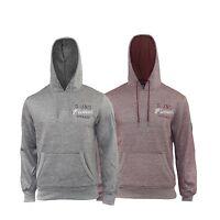 Mens Hoodie Smith & Jones Aeolic Hoody, Pullover Hooded Sweater S, M, L, XL ,XXL
