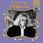 Mary Pope Osborne by Jill C Wheeler (Hardback, 2006)