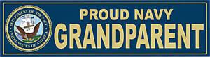 US-NAVY-Proud-Grandparent-Decal-Bumper-Sticker-USN