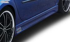 RDX minigonne RENAULT CLIO 3 Phase 1 & 2 gonne SPOILER Set ABS rdsl 175