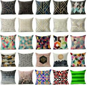 Geometry-Cotton-Linen-Bohemian-Pillowcase-Sofa-Waist-Cushion-Cover-Home-Decor
