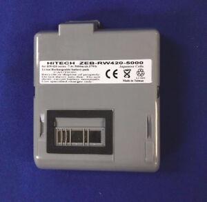 6-Batteries-Japan-Lion7-4v5A-TOP-For-ZEBRA-RW420-CT17102-2-AK17463-005-eq