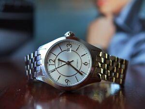 68bceef5c41 A imagem está carregando TISSOT-T-one-Automatico-Lady-Watch-T038-007-