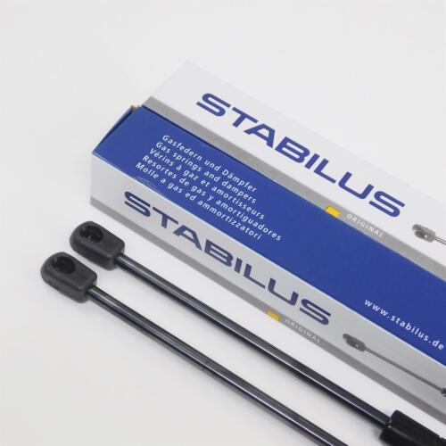 2x original STABILUS amortiguadores lift-o-mat portón trasero Renault Megane II 7958rn