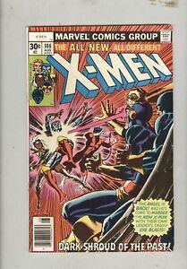 X-Men-106-August-1977-VG