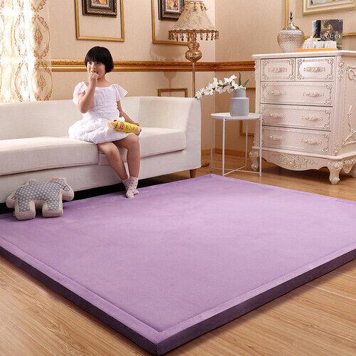 2020 home Japanese style tatami mats bedroom mattress thicker mats