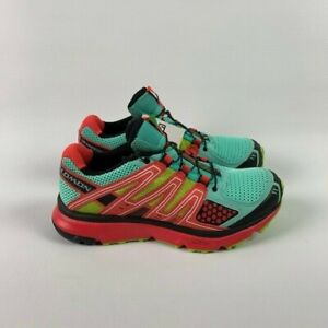 14858a545975 Details about Salomon Women s XR Mission Running Shoe