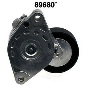 ACDelco 39370 Professional Automatic Belt Tensioner and Pulley Assembly
