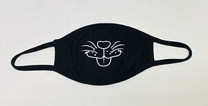 Women-Face-Mask-Black-Cat-Cotton-Reusable-Washable-Breathable-Made-In
