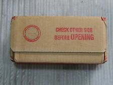 (TWO) UNSEARCHED - Wheat Penny Rolls From SEALED 50 Roll Box 1909-1958 PDS (716)