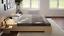 Indexbild 1 - Massivholz-Bett-140x200-Doppelbett-Buche-massiv-Echt-Holzbett-Vollholzbett-FussII