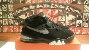 official photos b0f2e 9c4f7 Image is loading NIKE-AIR-FORCE-MAX-CB-34-CHARLES-BARKLEY-
