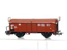 Klein Modellbahn 3268 H0 Schiebedachwagen Tms der DB mit Bremserbühne  KKK   OVP
