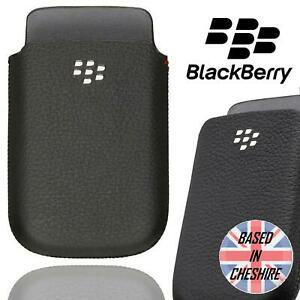 Smartphone-BlackBerry-Pochette-en-Cuir-Case-Pour-BlackBerry-8520-9300-9700-9780-BL