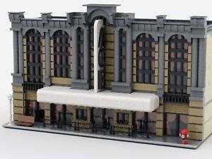 LEGO-MODULAR-BROADWAY-ACE-THEATER-CUSTOM-MOC-LDD-FILE
