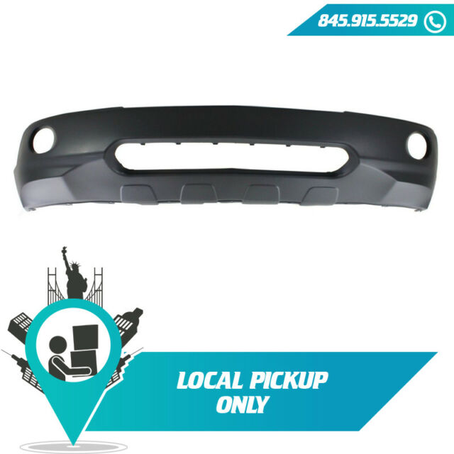 Front Lower Bumper Cover Fits Acura RDX 2007-2009