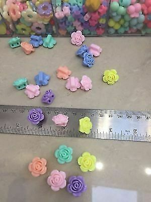 Child Craft Bead Children Bead DIY Cheap Kids Jewellery Birthday Gift UK