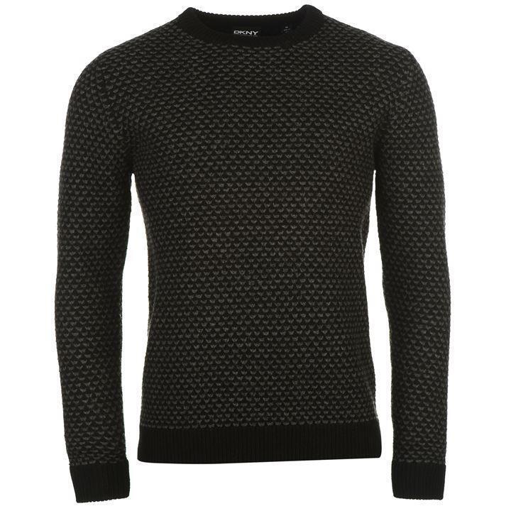 DKNY Textile Sweatshirt  Herren  SIZE 2XL REF C3084