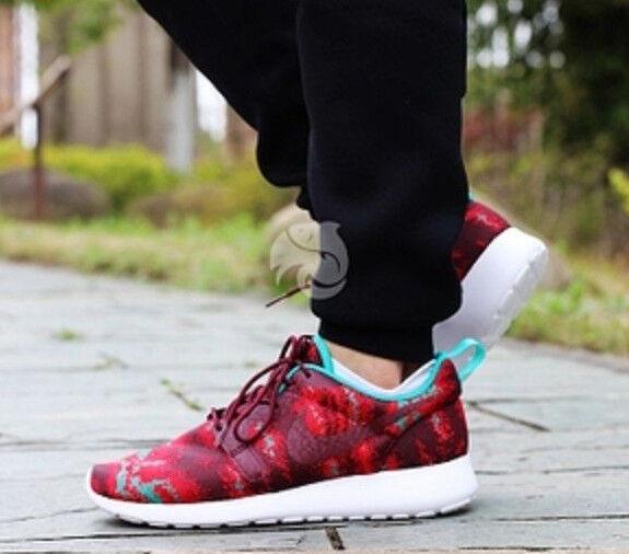 Nike roshe eine kjcrd rosherun rosherun rosherun ausbilder im casual - () selten hause 5994ea
