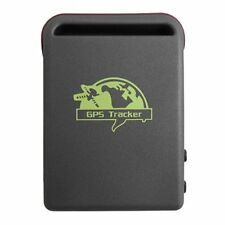 Tk102b GPS GSM GPRS Car Van Tracker Vehicle Tracking Locator Anti-theft Alarm
