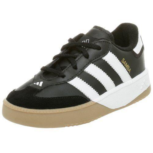 Adidas Performance SambaI Leather Indoor Soccer Shoe- Pick SZ/Color.
