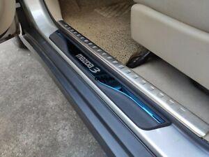 For-Mazda-3-Accessories-Car-Door-Sill-Cover-Scuff-Plate-Protectors-Guard-Sticker