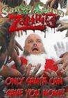 Santa Claus VS The Zombies 0013964640564 DVD Region 1