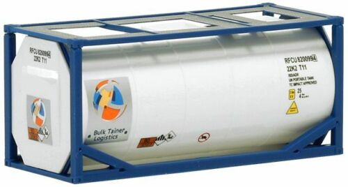 AWM SZ 20 ft.Tank-Container Bulk Tainer Logistics