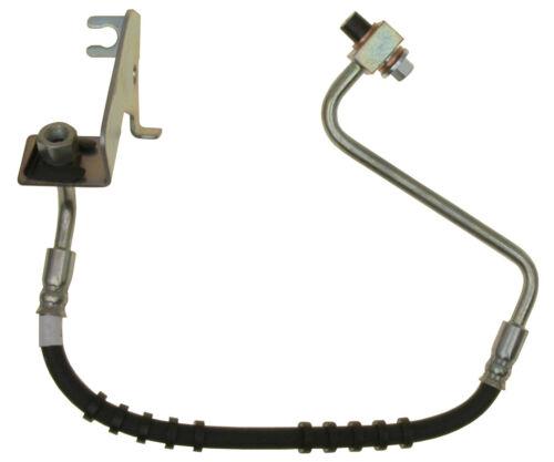 Brake Hydraulic Hose-Element3; Front Left Raybestos BH382390