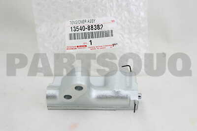 NO.1 13540-75020 CHAIN 1354075020 Genuine Toyota TENSIONER ASSY